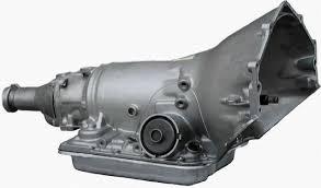 BLAZER/S10/JIMMY 1993-1995 Rebuilt Transmission 4L60E image