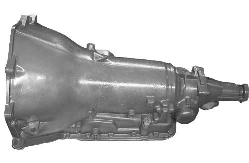 92 gmc sierra transmission