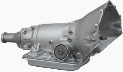 Chevrolet CAPRICE/IMPALA 1983-1992 Rebuilt Transmission 700R4