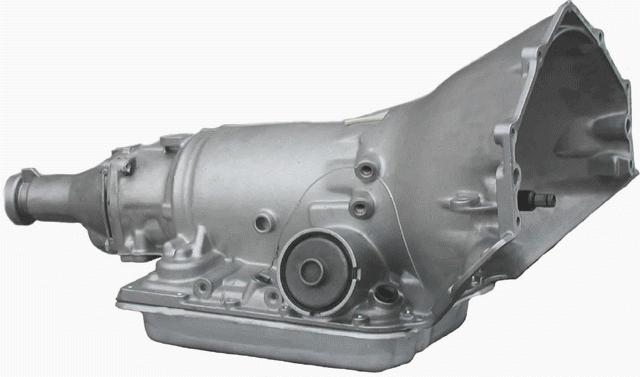 1991 chevy 700r4 transmission
