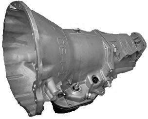 Dodge Ram 1500-3500 1996-2002 Rebuilt Transmission A518 46RE image