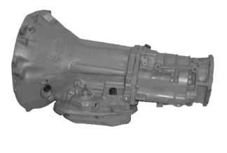 Jeep Grand Cherokee 1996-2000 Rebuilt Transmission 44RE image