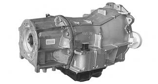 Jeep Liberty 2002-2011 Rebuilt Transmission 42RLE image