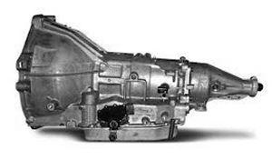 Ford Econoline 150 2004-2011 Rebuilt Transmission 4R75W image