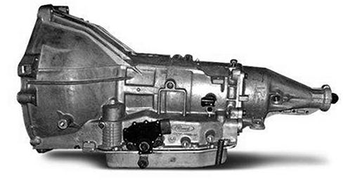 Ford F150 2004 2010 Rebuilt Transmission 4r75w
