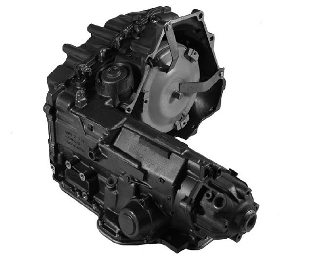 Buick Lucerne 2005 2010 Rebuilt Transmission 4t65e