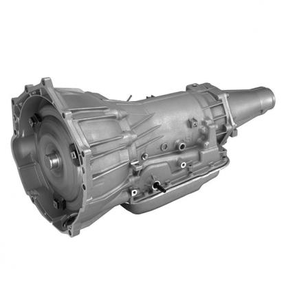Chevrolet Avalanche 2001-2006 Rebuilt Transmission 4L60E image