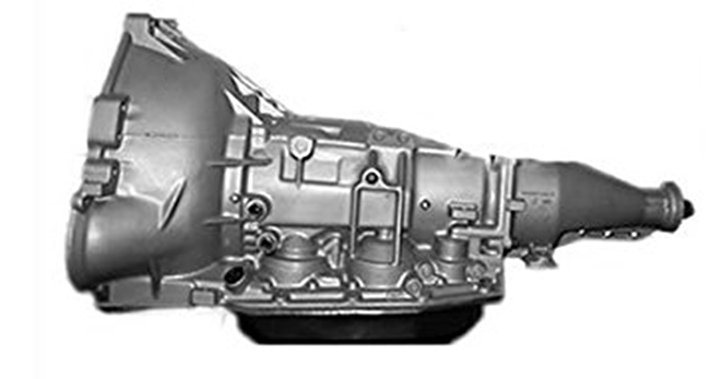 2001 expedition transmission