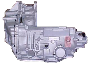 Pontiac Aztek 2001-2005 Rebuilt Transmission 4T65E image