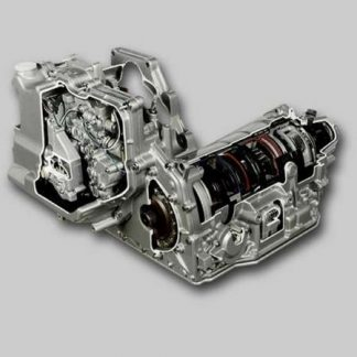 Cadillac Eldorado 1995-2003 Rebuilt Transmission 4T80E image