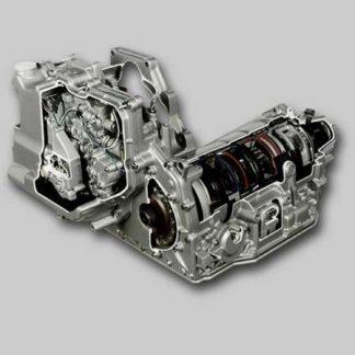 Buick Lucerne 2005-2010 Rebuilt Transmission 4T80E image