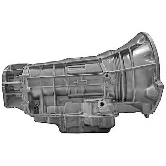 Jeep Grand Cherokee 2000-2011 Rebuilt Transmission 45RFE image