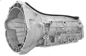 Lincoln LS 2000-2006 Rebuilt Transmission 5R55N-S5 image