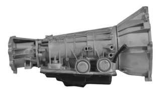 Ford Ranger 1997-2004 Rebuilt Transmission 5R55E image