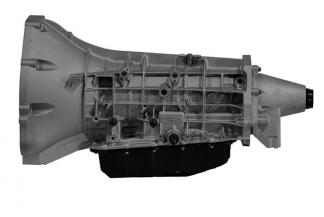 Ford Thunderbird 2003-2005 Rebuilt Transmission 5R55S image
