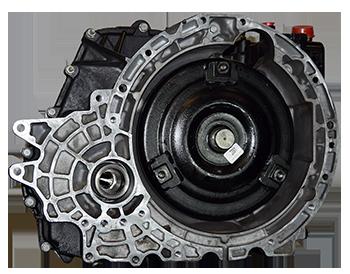 Ford Taurus X Rebuilt Transmission 6f50 A Transmissions