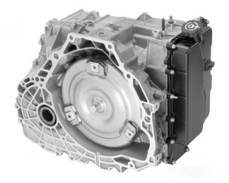 Pontiac Torrent 2007-2009 Rebuilt Transmission 6T70E image