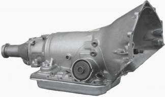 Chevrolet Silverado 1995-1997 Rebuilt Transmission 4L60E image