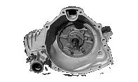 Dodge Stratus 1995-2006 Rebuilt Transmission A604 41TE image