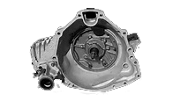 Dodge Avenger 2007-2010 Rebuilt Transmission A604 41TE image