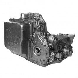 Ford Taurus 2001-2007 Rebuilt Transmission AX4N 4F50N image
