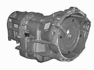 Chrysler/Dodge Prowler 2001-2002 Rebuilt Transmission A606 42RLE image
