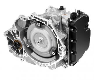 Chevrolet Aveo 2009-2011 Rebuilt Transmission 6T30e image