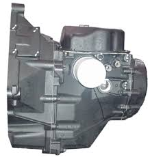 Saturn S Series 1995-2002 Rebuilt Transmission MP6 image
