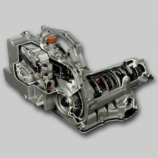 Chevrolet Optra 2003-2007 Rebuilt Transmission 4T40E image