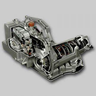 1997-2006 Chevrolet Malibu Rebuilt Transmission 4T40E image